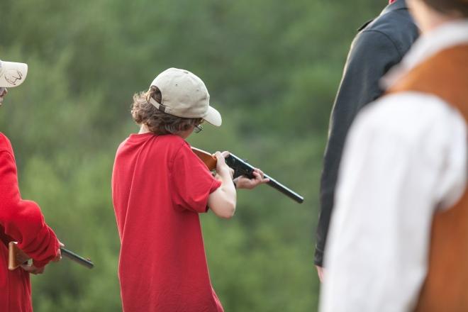 Justin BB Gun